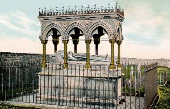 Grace Darling grave