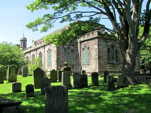 Family history research | Friends of Berwick and District