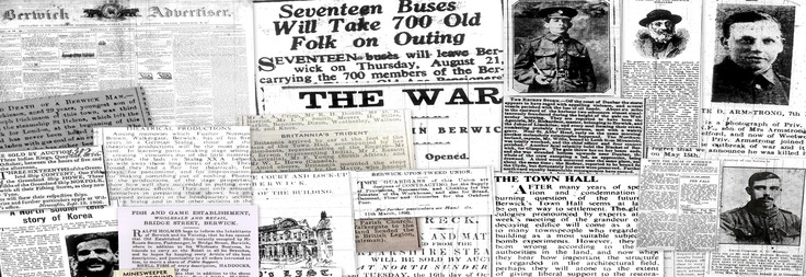 Banner Newspapers