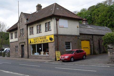 Wooler Old Cinema