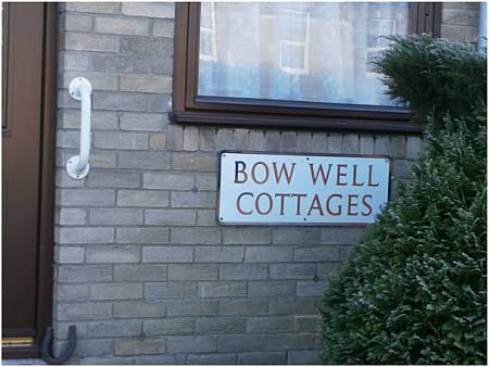 Bow Well cottages