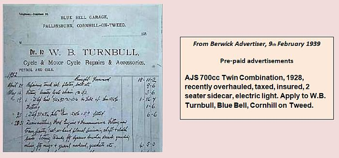 Turnbull documents