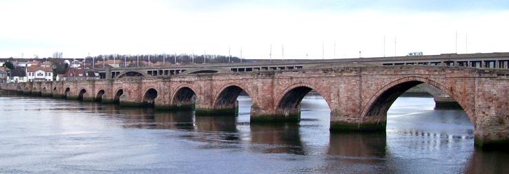 Banner Berwick Bridge