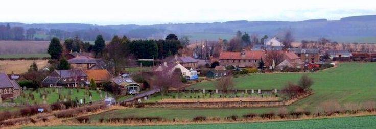Branxton banner image