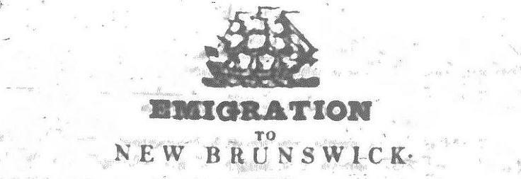 emigration banner